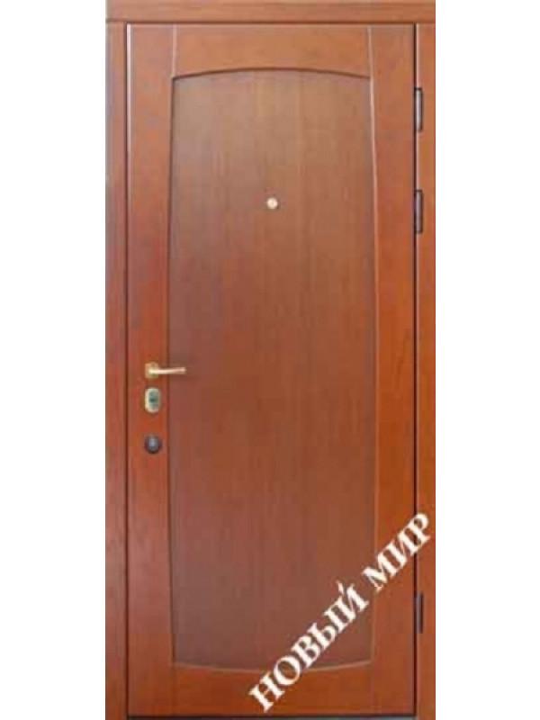 входные двери новый