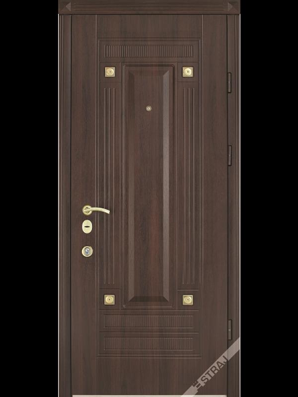 Эклипс Престиж - Входные двери, Входные двери в дом