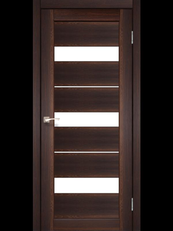 PR-12 - Межкомнатные двери, Ламинированные двери