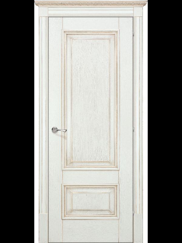 Ромула 1 ПГ - Межкомнатные двери, Шпонированные двери