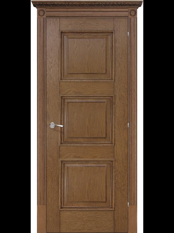 Ромула 2 ПГ - Межкомнатные двери, Шпонированные двери