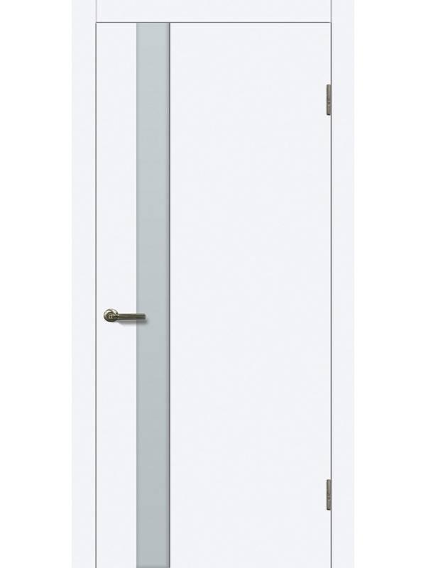 Глазго 1  - Межкомнатные двери, Белые двери