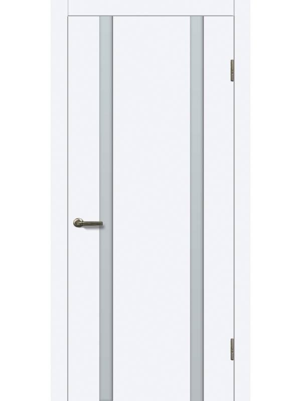 Глазго Медиум - Межкомнатные двери, Белые двери