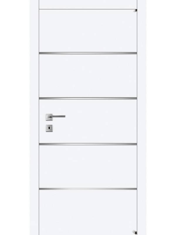 A7.M - Межкомнатные двери, Белые двери