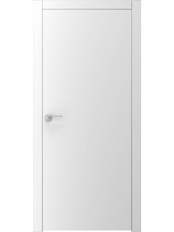 A1 - Межкомнатные двери, Белые двери