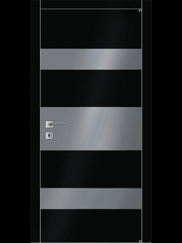 A2.6.S - Межкомнатные двери, Окрашенные двери