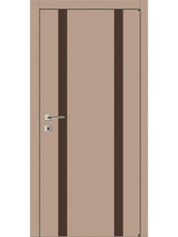 A3.3.S - Межкомнатные двери, Окрашенные двери