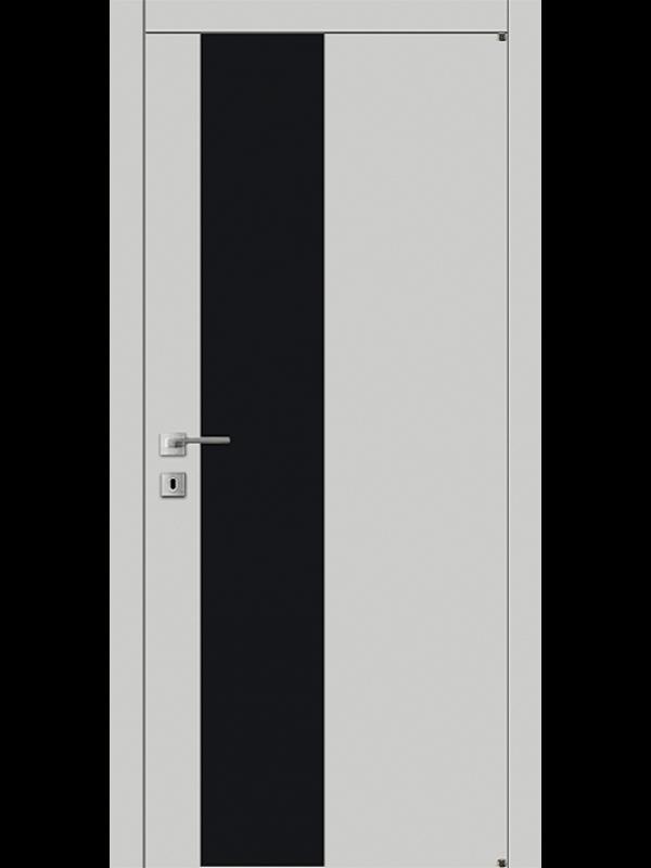 A3.S - Межкомнатные двери, Окрашенные двери
