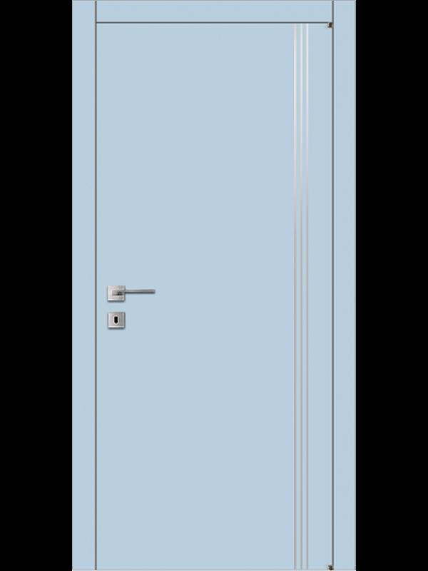 A7.3.M - Межкомнатные двери, Окрашенные двери