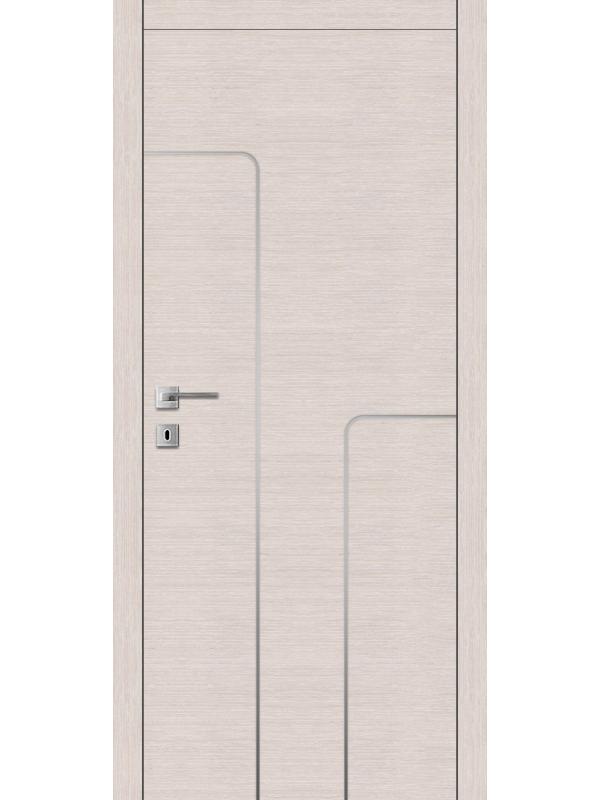 F 31 - Межкомнатные двери, Шпонированные двери