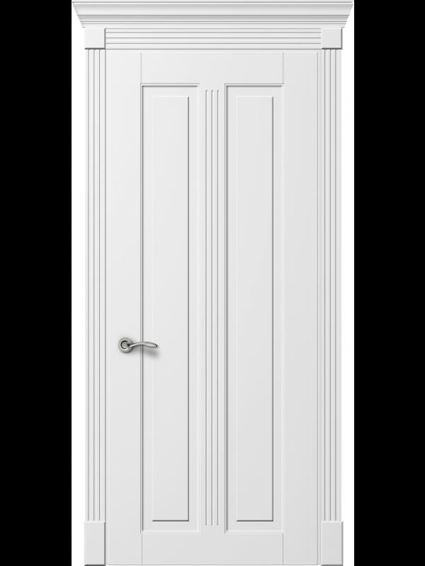 Верона ПГ - Межкомнатные двери, Белые двери