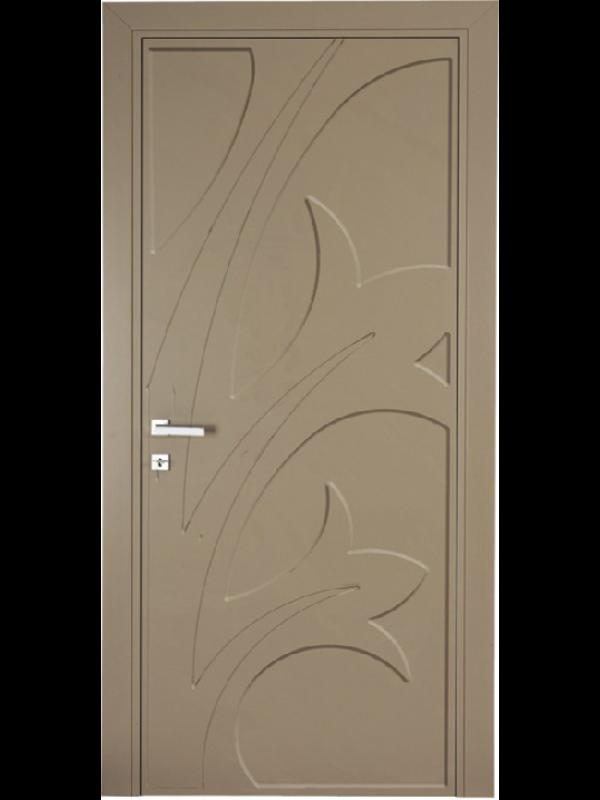 FL11 - Межкомнатные двери, Окрашенные двери