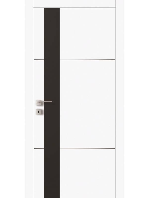FT18.S.M - Межкомнатные двери, Белые двери