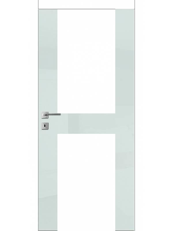 FT21.S.M - Межкомнатные двери, Белые двери