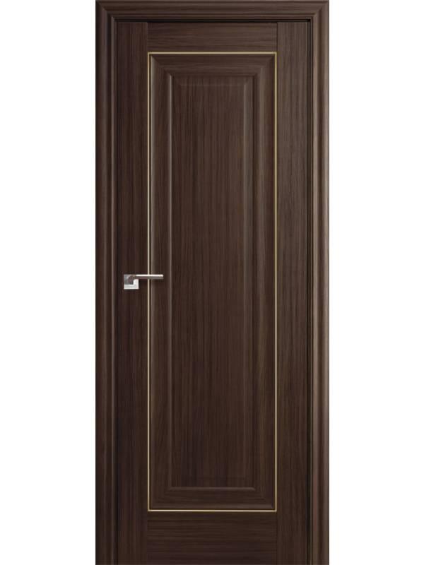 VC023 - Межкомнатные двери, Ламинированные двери