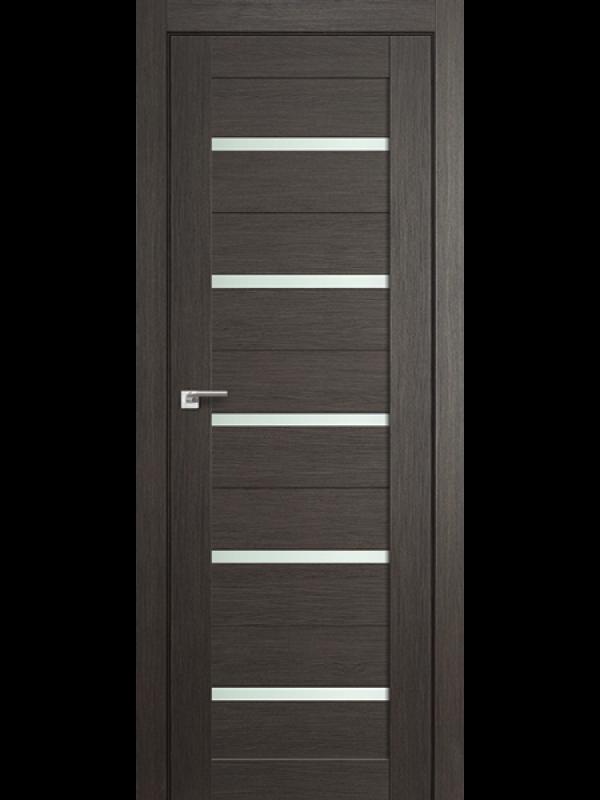 VM07 - Межкомнатные двери, Ламинированные двери