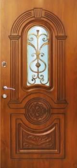 Термопласт 55 - Входные двери, Входные двери в квартиру