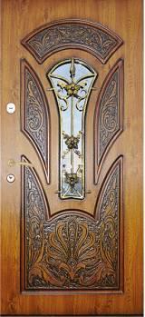 Термопласт 56 - Входные двери, Входные двери в квартиру
