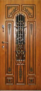 Термопласт 58 - Входные двери, Входные двери в дом