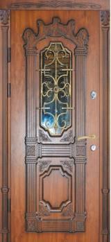 Термопласт 76 - Входные двери, Входные двери в квартиру