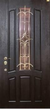 Термопласт 90 - Входные двери, Входные двери в квартиру