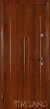 Милано 109 - Входные двери, Входные двери в квартиру