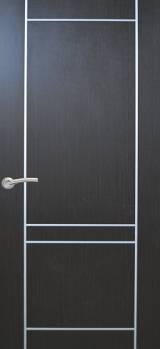 Термопласт 113 - Входные двери, Входные двери в квартиру