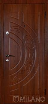 Милано 114 - Входные двери, Входные двери в дом
