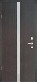 Термопласт 115 - Входные двери, Входные двери в дом