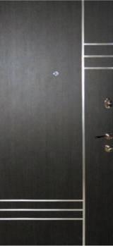 Термопласт 118 - Входные двери