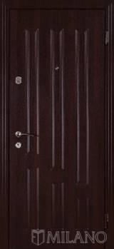 Милано 119 - Входные двери, Входные двери в дом