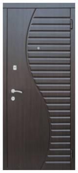 Термопласт 131 - Входные двери, Входные двери в квартиру