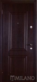 Милано 131 - Входные двери, Входные двери в дом