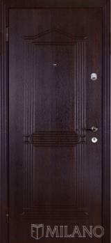 Милано 137 - Входные двери, Входные двери в дом