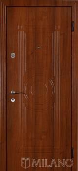Милано 138 - Входные двери