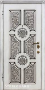 BALMONT - Входные двери
