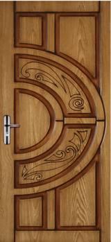 Термопласт 150 - Входные двери, Входные двери в дом