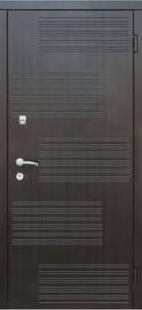 Термопласт 155 - Входные двери, Входные двери в квартиру