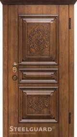 SG-21 - Входные двери