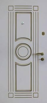 Термопласт 163 - Входные двери, Входные двери в квартиру
