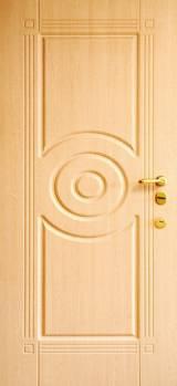 Термопласт 172 - Входные двери, Входные двери в квартиру