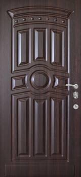 Термопласт 186 - Входные двери