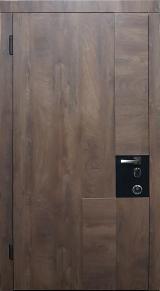 Армада Ка-256 - Входные двери, Входные двери в дом