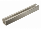 Направляющая верхняя MVM - 3,6 мм - Фурнитура