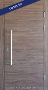 Модель 0 HPL - Входные двери