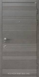 Conex мод 55 венге серый горизонт - Конекс