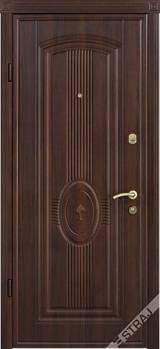 Модель 56 Стандарт - Входные двери, Входные двери в квартиру