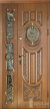 6010 - Входные двери, Входные двери в квартиру