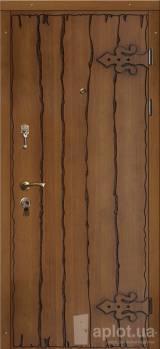 6038 - Входные двери, Входные двери в квартиру