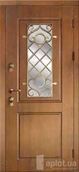 6040 - Входные двери, Входные двери в квартиру